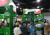 """GOMSELMASH"" PARTICIPATED IN NIGERIAN EXHIBITION ""AGROFOOD"" FOR THE FIRST TIME"