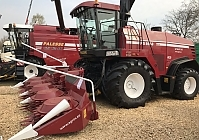 COMBINES PALESSE AT EXHIBITION IN ESTONIA